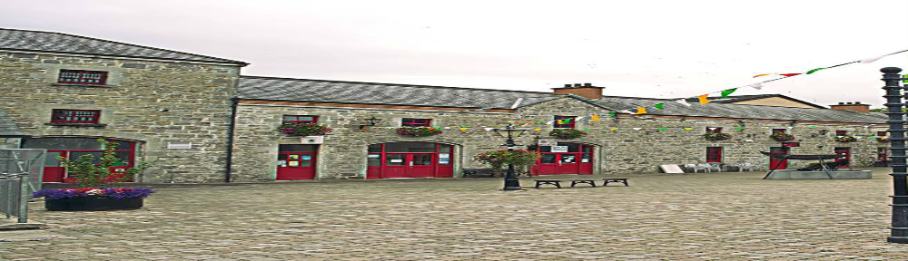 The Market Yard Centre